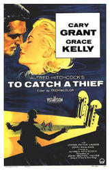 To Catch a Thief / Notorious showtimes and tickets