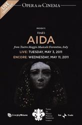 Aida (Teatro del Maggio Musical Fiorentino) LIVE showtimes and tickets