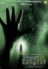 Haunted 3D showtimes and tickets