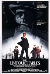 The Untouchables/Blue Thunder showtimes and tickets