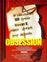 Obsession / Marnie showtimes and tickets