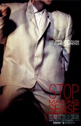 Stop Making Sense/True Stories showtimes and tickets