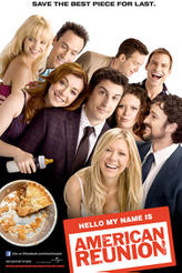 American Reunion showtimes and tickets