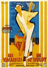 Mr. Hulot's Holiday/Mon Oncle showtimes and tickets
