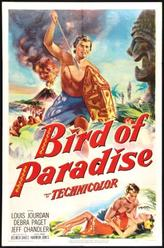 Bird of Paradise showtimes and tickets