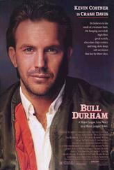 Bull Durham / Tin Cup showtimes and tickets