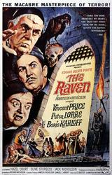 The Raven/Masque of the Red Death showtimes and tickets