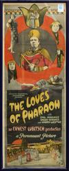 Loves of Pharaoh showtimes and tickets