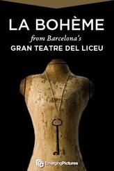 La Boheme - Puccini (Encore) showtimes and tickets