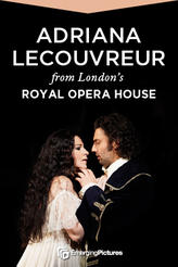 Adriana Lecouvreur: Royal Opera House showtimes and tickets