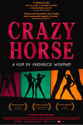 Crazy Horse showtimes and tickets