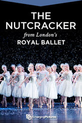 The Royal Ballet: The Nutcracker - Encore showtimes and tickets