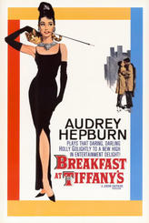 Breakfast at Tiffany's / Rhubarb showtimes and tickets