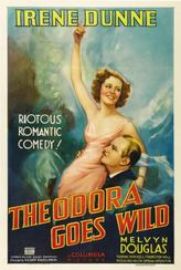 The Good Fairy/Theodora Goes Wild showtimes and tickets