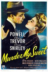 Murder My Sweet / The Brasher Doubloon showtimes and tickets