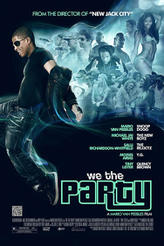 We the Party showtimes and tickets
