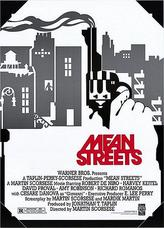 Mean Streets / Across 110th St. showtimes and tickets