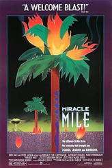 Miracle Mile / Cherry 2000 showtimes and tickets