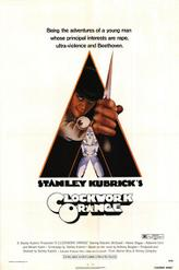 A Clockwork Orange / Time After Time showtimes and tickets