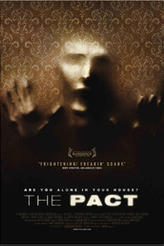 The Pact showtimes and tickets