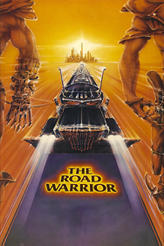 Alamo Drafthouse & Fandango Present – The Summer of 1982: The Road Warrior showtimes and tickets