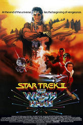 Alamo Drafthouse & Fandango Present – The Summer of 1982: Star Trek II: The Wrath of Khan showtimes and tickets