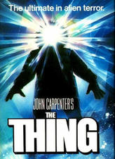 Alamo Drafthouse & Fandango Present – The Summer of 1982: The Thing showtimes and tickets
