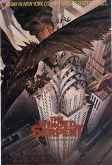 Alamo Drafthouse & Fandango Present – The Summer of 1982: Q the Winged Serpent showtimes and tickets