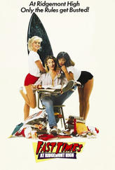 Alamo Drafthouse & Fandango Present – The Summer of 1982: Fast Times at Ridgemont High showtimes and tickets