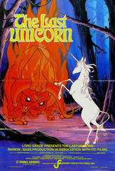 Alamo Drafthouse & Fandango Present – The Summer of 1982: The Last Unicorn showtimes and tickets