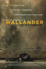 Wallander: The Revenge showtimes and tickets