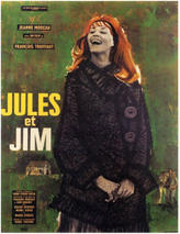 Jules and Jim / Vivre Sa Vie showtimes and tickets