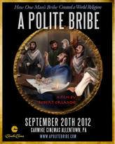 A Polite Bribe showtimes and tickets