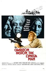 The Omega Man / Last Man on Earth showtimes and tickets
