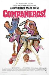 Companeros / The Price of Power showtimes and tickets