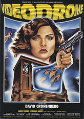 Videodrome / Existenz showtimes and tickets