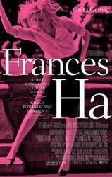 Frances Ha showtimes and tickets