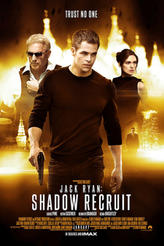Jack Ryan: Shadow Recruit showtimes and tickets