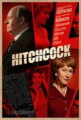 Hitchcock / Psycho showtimes and tickets