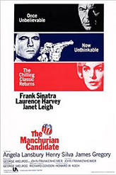 The Manchurian Candidate (1962) showtimes and tickets