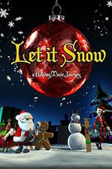 Reuben H. Fleet Science Center's Let it Snow showtimes and tickets