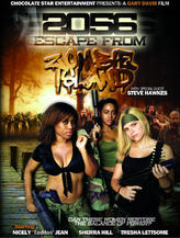 2056 Escape from Zombie Island showtimes and tickets