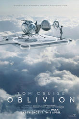Oblivion: The IMAX Experience showtimes and tickets
