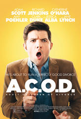 A.C.O.D. showtimes and tickets