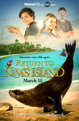 Return to Nim's Island showtimes and tickets