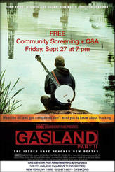 Gasland Part II showtimes and tickets