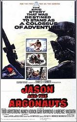 Jason and the Argonauts / Clash of the Titans showtimes and tickets