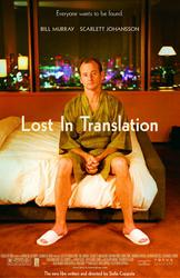 Lost In Translation / Virgin Suicides showtimes and tickets