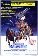 Battlestar Galactica: The Movie showtimes and tickets