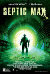 Septic Man showtimes and tickets